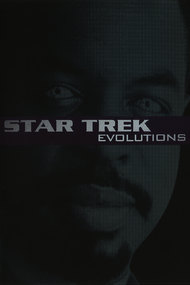 Star Trek: Evolutions