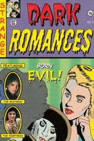 Dark Romances Vol. 1