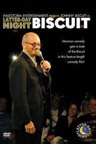 Latter-Day Night Biscuit