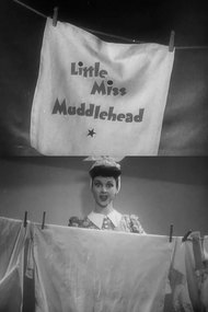 Little Miss Muddlehead