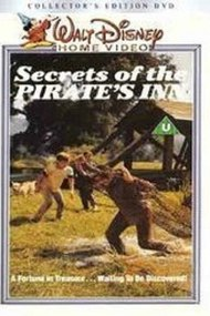 Secrets of the Pirate's Inn