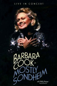 Barbara Cook: Mostly Sondheim