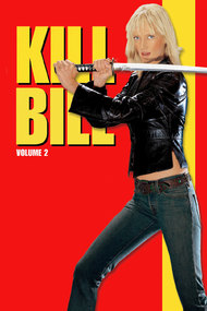 Kill Bill: Vol. 2