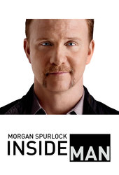 Morgan Spurlock: Inside Man