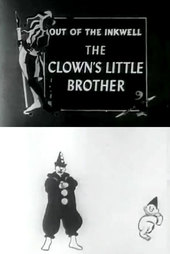 The Clown's Little Brother