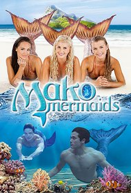 Mako: Island of Secrets