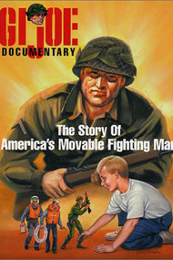 GI Joe: The Story of America's Movable Fighting Man