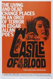 Castle of Blood