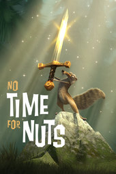 Ice Age - No Time for Nuts