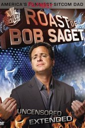 Comedy Central Roast of Bob Saget