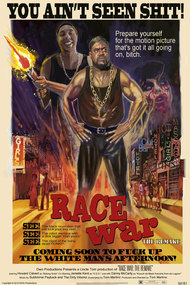 Race War: The Remake