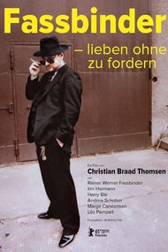 Fassbinder: Love Without Demands