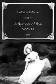 A Nymph of the Waves