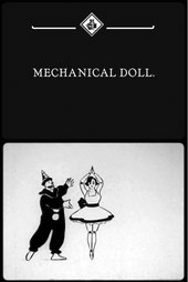 The Dresden Doll