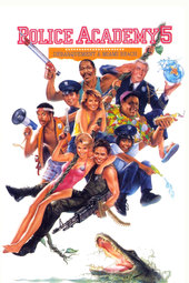 Police Academy 5: Assignment Miami Beach