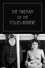 The Fireman of the Folies-Bergere