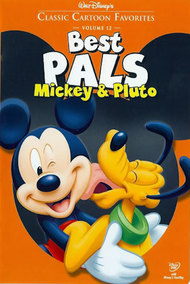 Classic Cartoon Favorites, Vol. 12 - Best Pals - Mickey & Pluto