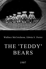 The 'Teddy' Bears