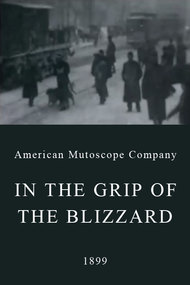In the Grip of the Blizzard