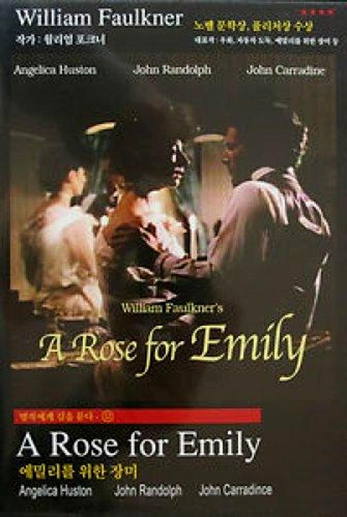 rosey for emily