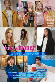 Kids + Money