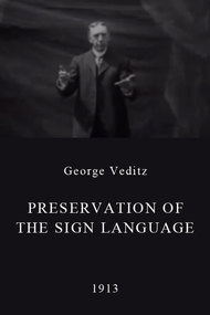 Preservation of the Sign Language
