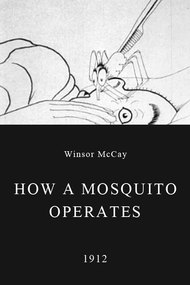 How a Mosquito Operates