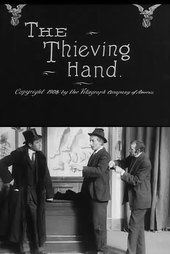 The Thieving Hand