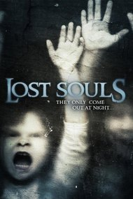 Nightworld: Lost Souls