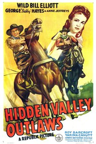 Hidden Valley Outlaws