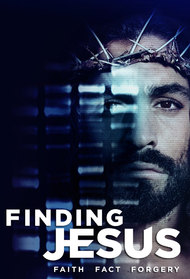 Finding Jesus: Faith, Fact, Forgery