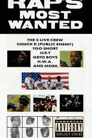 Rap's Most Wanted