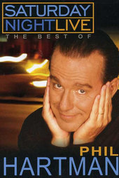 Saturday Night Live: The Best of Phil Hartman