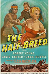 The Half-Breed