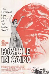 Foxhole in Cairo