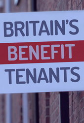 Britain's Benefit Tenants