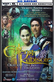 Enteng Kabisote: Okay Ka Fairy, the Legend