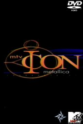 Metallica: MTV Icon