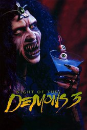 Night of the Demons III