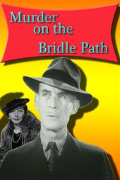 Murder on a Bridle Path