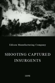 Shooting Captured Insurgents
