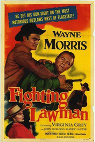 The Fighting Lawman
