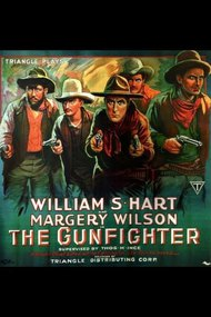 The Gun Fighter