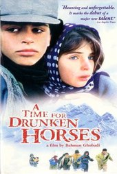 A Time for Drunken Horses