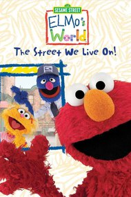 Sesame Street: Elmo's World: The Street We Live On!