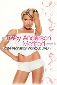 The Tracy Anderson Method: Post-Pregnancy Workout