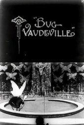 Dreams of the Rarebit Fiend: Bug Vaudeville