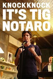 Knock Knock, It's Tig Notaro