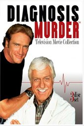 Diagnosis Murder: The House on Sycamore Street