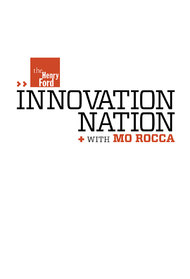 The Henry Ford's Innovation Nation with Mo Rocca
